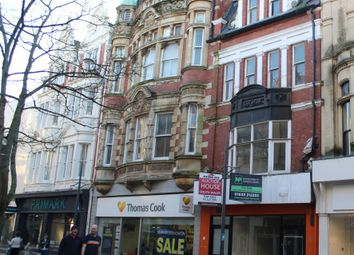 Thumbnail Industrial for sale in 145 Commercial Street, Newport, Newport