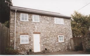 Thumbnail 1 bed cottage to rent in Elmdale, Chepstow
