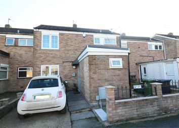 4 bed terraced house for sale in Longcroft Drive, Waltham Cross, Hertfordshire EN8