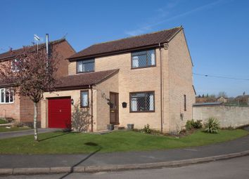 Thumbnail 4 bed detached house for sale in High View Close, Tisbury, Salisbury
