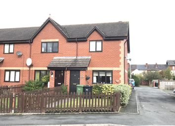Thumbnail 2 bed end terrace house for sale in City, Hereford