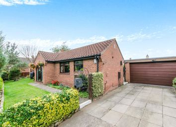 Thumbnail 4 bed detached bungalow for sale in Cottam Road, South Leverton, Retford