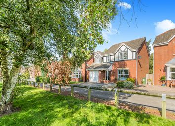 4 bed detached house for sale in Troon Close, Euxton, Chorley, Lancashire PR7
