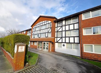 Thumbnail 1 bed flat for sale in Claremount Road, Wallasey