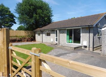 Thumbnail 3 bedroom detached bungalow for sale in Hennock Road, Paignton