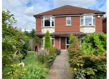 5 bed detached house for sale in Howden Gardens, Barlby YO8