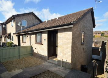 Thumbnail 1 bed end terrace house for sale in Springfield Close, Coleford