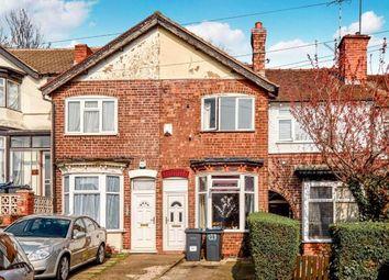 2 bed terraced house for sale in Doidge Road, Erdington, Birmingham, West Midlands B23