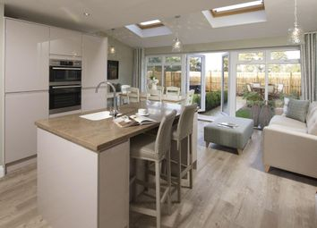 """Thumbnail 4 bedroom detached house for sale in """"Tunstall"""" at South Road, Durham"""