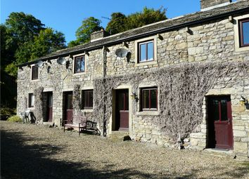 Thumbnail 1 bed terraced house to rent in Winterburn Cottages, Winterburn, Skipton, North Yorkshire