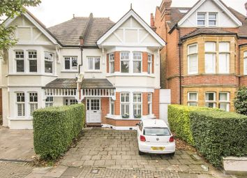 Thumbnail 5 bed semi-detached house for sale in Howards Lane, London