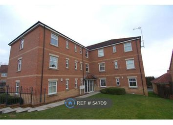 Thumbnail 2 bed flat to rent in Birchin Bank, Elsecar, Barnsley