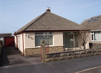 Thumbnail 2 bed bungalow to rent in Sunnybank Road, Bolton-Le-Sands, Carnforth