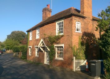 Thumbnail 3 bed property to rent in The Moor, Cookham, Maidenhead