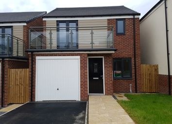 Thumbnail 3 bedroom detached house to rent in Osprey Walk, Newcastle Great Park
