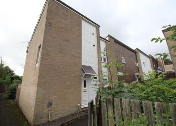 Thumbnail 2 bed terraced house for sale in Oaksford, Coed Eva, Cwmbran