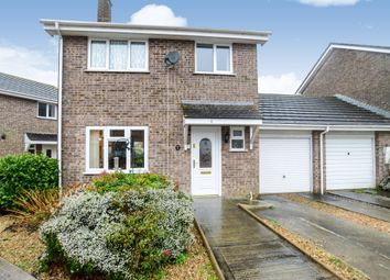 3 bed link-detached house for sale in Maton Close, Ivybridge PL21
