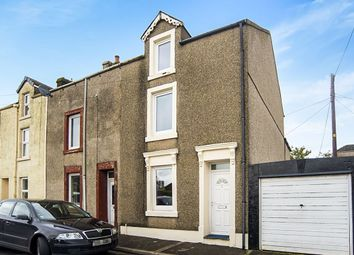 Thumbnail 3 bed terraced house to rent in Roper Street, Cleator