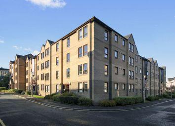 Thumbnail 1 bed flat for sale in 22/4 Parkside Terrace, Newington, Edinburgh