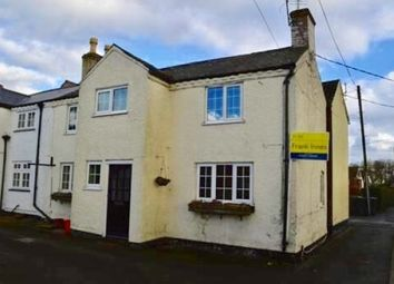 Thumbnail 2 bedroom property to rent in The Green, Long Whatton