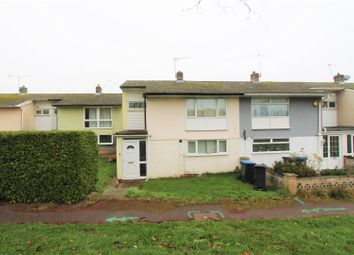 Thumbnail 3 bed end terrace house for sale in Travellers Lane, Hatfield