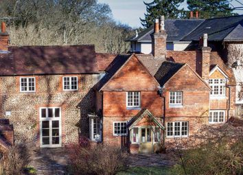 Thumbnail 5 bed country house to rent in Old Compton Lane, Farnham