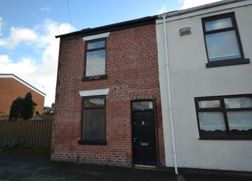 Thumbnail 2 bed end terrace house for sale in Robert Street, Atherton, Manchester