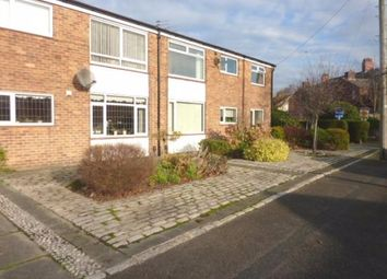 Thumbnail 2 bed flat for sale in Westway Court, Fulwood, Preston