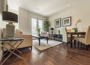Thumbnail 2 bed flat for sale in New Park Road, London, London