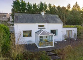 Thumbnail 4 bed detached house for sale in Buccleuch Road, Hawick