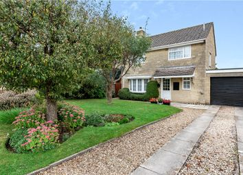 Thumbnail 3 bed detached house for sale in Axe Valley Close, Mosterton, Beaminster