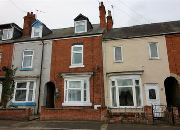 Thumbnail 3 bed terraced house for sale in Darrel Road, Retford