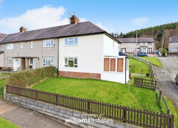 Thumbnail 2 bed terraced house for sale in Cae Ffynnon, Corwen