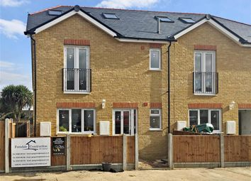 Thumbnail 3 bed semi-detached house for sale in Lansdowne Road, London