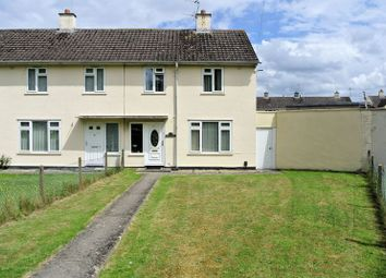 Thumbnail 2 bedroom semi-detached house for sale in Meadowleaze, Longlevens, Gloucester