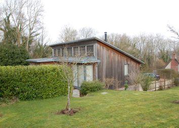 Thumbnail 2 bed bungalow to rent in Warren Lane, Priors Dean, Petersfield