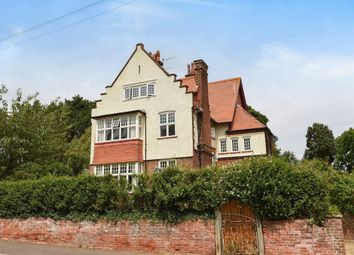Thumbnail 7 bed detached house for sale in Hooks Hill Road, Sheringham