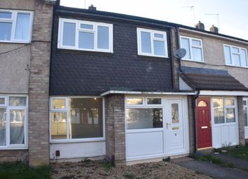 Thumbnail 2 bed terraced house to rent in Ling Garth, Peterborough