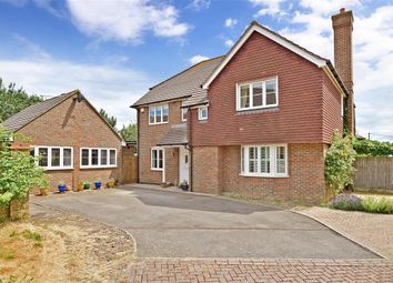 5 bed detached house for sale in Spicers Field, Herne Bay, Kent CT6