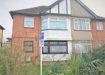 Thumbnail 2 bed detached house for sale in Shakespeare Avenue, Hayes, Middlesex