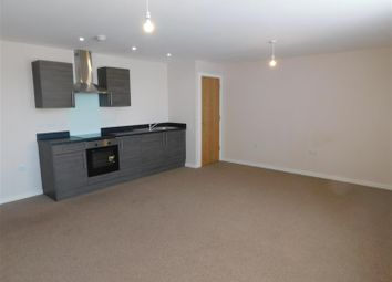 Thumbnail 2 bed flat to rent in Stephenson House, Stephenson Street, North Shields