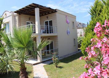 Thumbnail 2 bed apartment for sale in Tuzla, Bodrum, Aydın, Aegean, Turkey