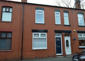 Thumbnail 3 bed terraced house for sale in Grafton Street, Failsworth, Manchester