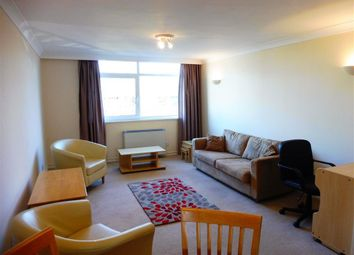 Thumbnail 2 bed flat to rent in Lockyer Street, Plymouth