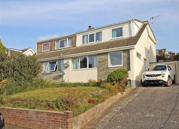 4 bed semi-detached house for sale in Dudley Gardens, Eggbuckland, Plymouth PL6