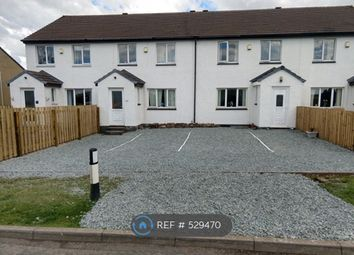 Thumbnail 3 bed terraced house to rent in Asby Road, Workington