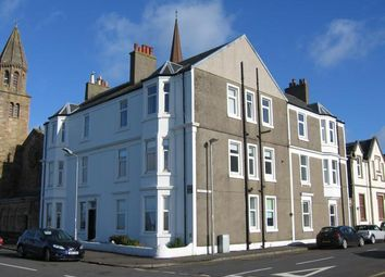 Thumbnail 1 bedroom flat to rent in Bath Street, Largs, North Ayrshire