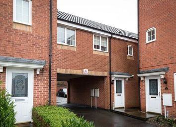 Thumbnail 2 bed flat for sale in Godwin Way, Stoke-On-Trent