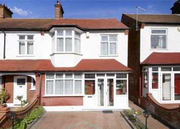 Thumbnail 3 bed end terrace house for sale in Gracefield Gardens, Streatham