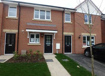 Thumbnail 2 bed property for sale in Hill Top Grange, Davenham, Northwich, Cheshire